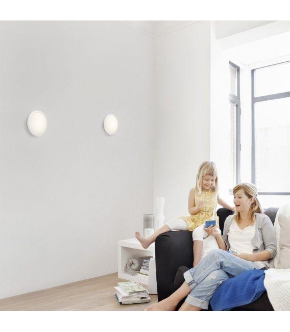Lubinis šviestuvas DENIM LED Ø35cm 30941/11/16