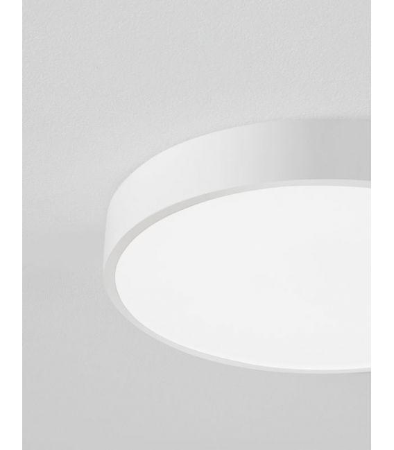 24W LED Lubinis šviestuvas HADON White 9001532