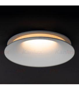 Įmontuojamas šviestuvas AJAS White 33161