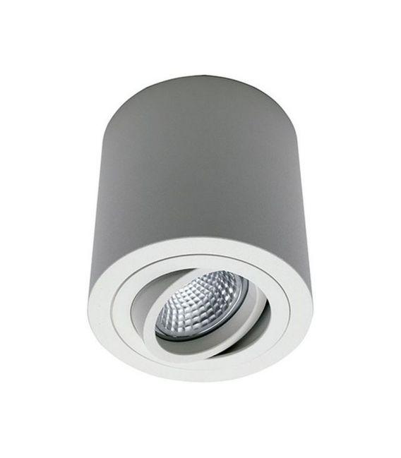 Lubinis šviestuvas LAMPARAS White Ø9 NC1464R95 YLD-017805