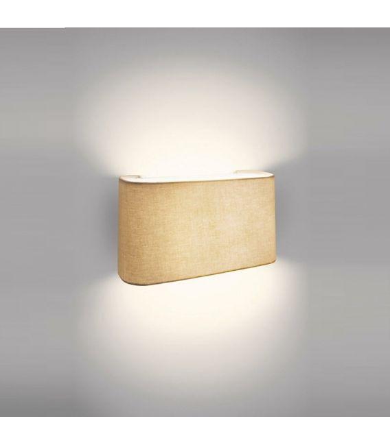 Sieninis šviestuvas VELOUR