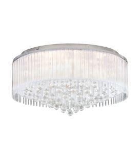 Lubinis šviestuvas MONTESILVANO Ø59 39333