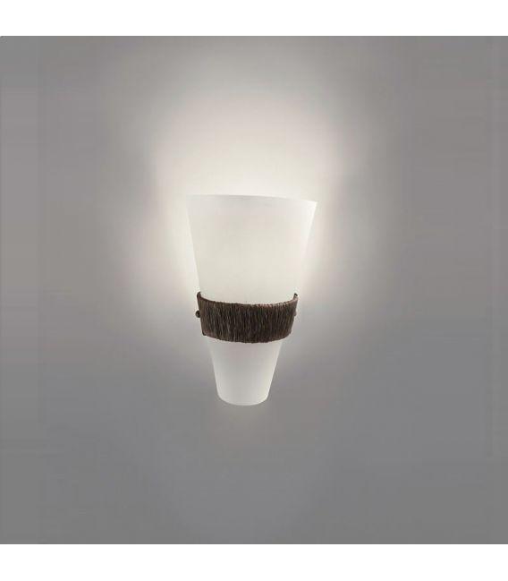 Sieninis šviestuvas BAKERSFIELD 33204/43/16