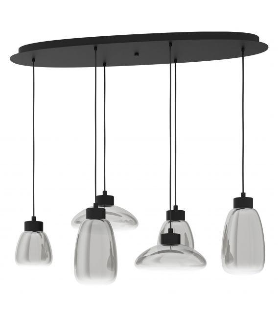 36W LED Pakabinamas šviestuvas SARNARRA Dimeriuojamas 39894