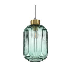 Pakabinamas šviestuvas MINT-3 SP1 Green 237497