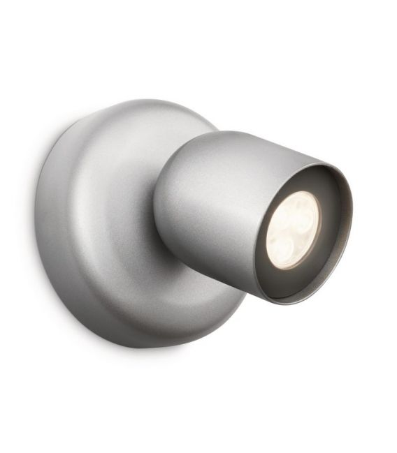 Sieninis šviestuvas ZESTA LED