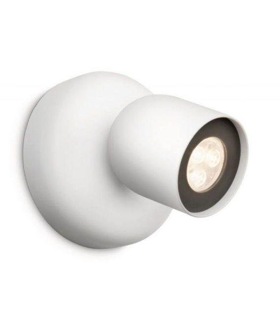 Sieninis šviestuvas ZESTA LED 56490/31/16
