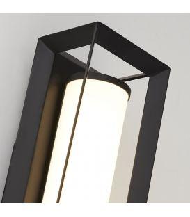 9.4W LED Sieninis šviestuvas CHAPLIN 74302-1BK