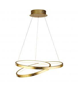 29W LED Pakabinamas šviestuvas FLOAT Gold 8761GO