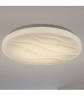35W LED Lubinis šviestuvas FLUSH Ø44 Dimeriuojamas 8745-45-LED