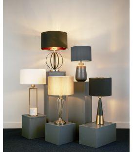 Stalinis šviestuvas TABLE LAMP Black 2743BGO
