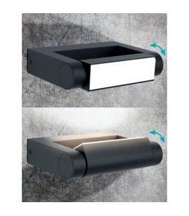 4.8W LED Sieninis šviestuvas BRIANZA IP44 98707