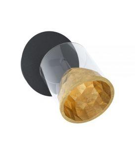 5.4W LED Lubinis šviestuvas MELITO Dimeriuojamas 39573