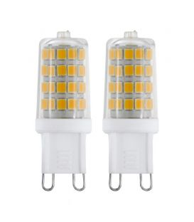 3W LED Lempa G9 3000K 11674