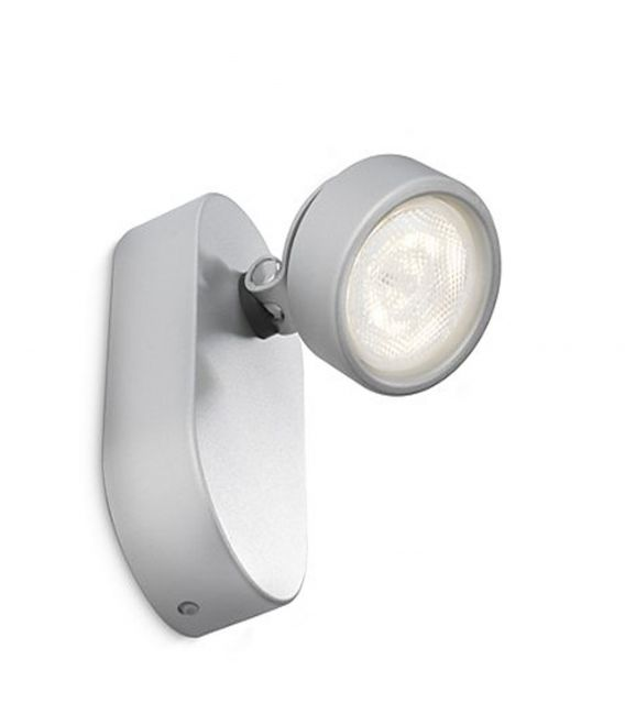 Sieninis šviestuvas RIMUS LED 53270/48/16