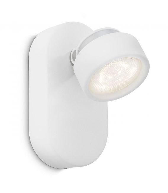 Sieninis šviestuvas RIMUS LED 53270/31/16