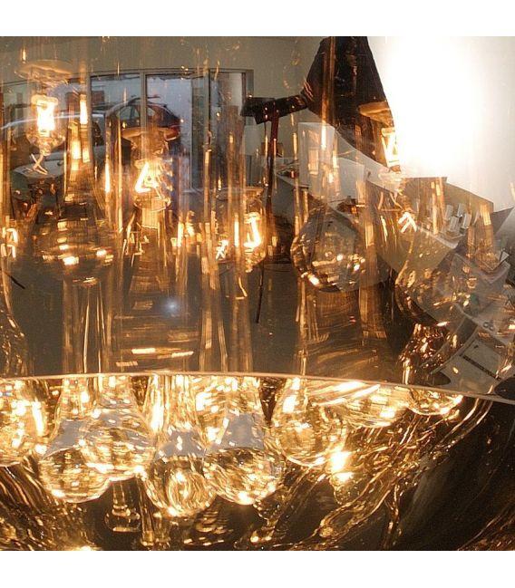 Pakabinamas šviestuvas PEARL Ø50cm 70463/06/11