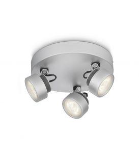 Lubinis šviestuvas RIMUS LED 3 53279/48/16