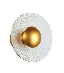 8W LED Sieninis šviestuvas GLAMOUR 4241100