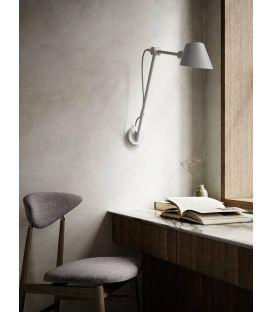 Sieninis šviestuvas STAY LONG White 2020455010