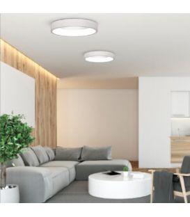 48W LED Lubinis šviestuvas DILGA White Ø60 P345020B