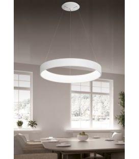 27W LED Pakabinamas šviestuvas DILGA White Ø45 C345010B