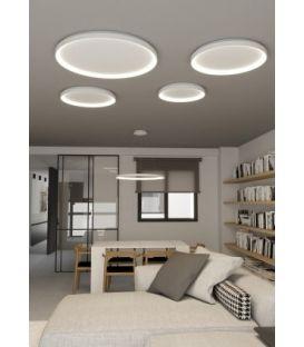 80W LED Lubinis šviestuvas GRACE White Ø78 P384830B