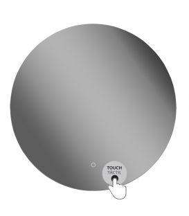 32W LED Veidrodis BARI 3000K Ø60 IP44 A379910LB