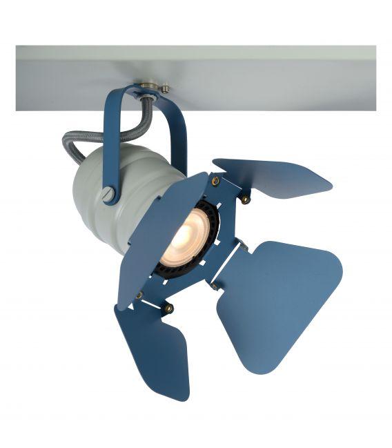 Lubinis šviestuvas PICTO 3 Blue 17997/03/35