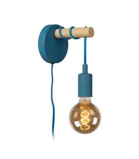 Sieninis šviestuvas POLA Blue 08227/01/35