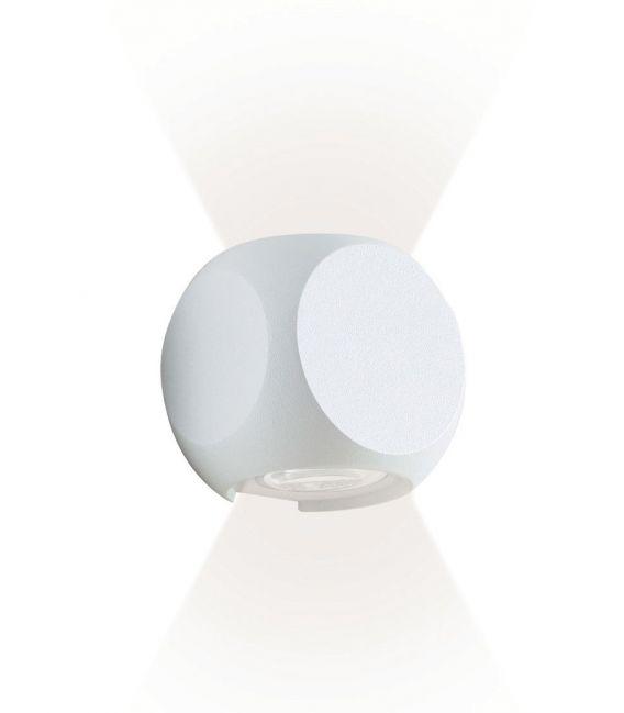 4W LED Sieninis šviestuvas BALLITO IP54 4210900