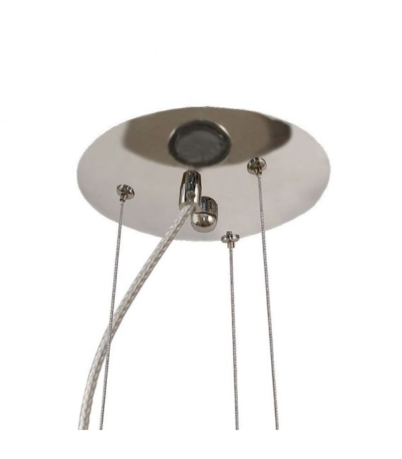Pakabinamas šviestuvas PEARL Ø50cm