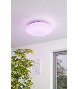 27W LED Lubinis šviestuvas EGLO CONNECT FRATTINA-C Ø43 97811