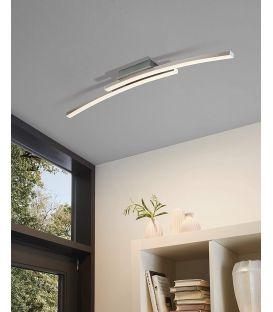 34W LED Lubinis šviestuvas EGLO CONNECT FRAIOLI-C 97909
