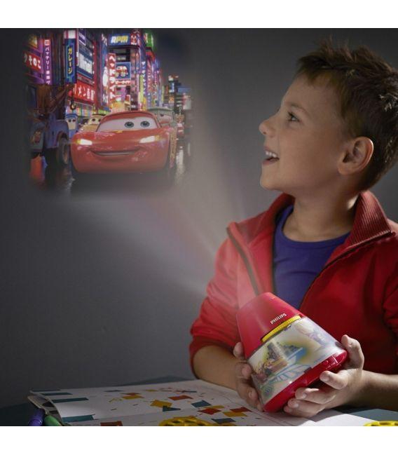 Stalinis šviestuvas CARS LED