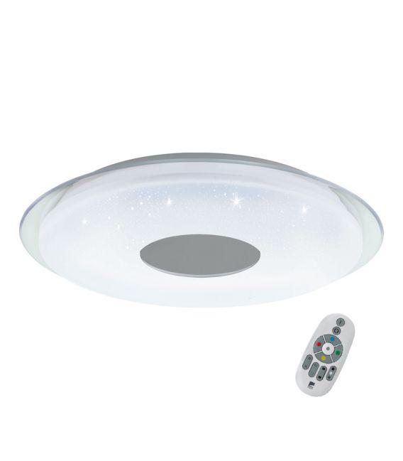 38W Lubinis šviestuvas EGLO CONNECT LANCIANO-C Ø56 98768
