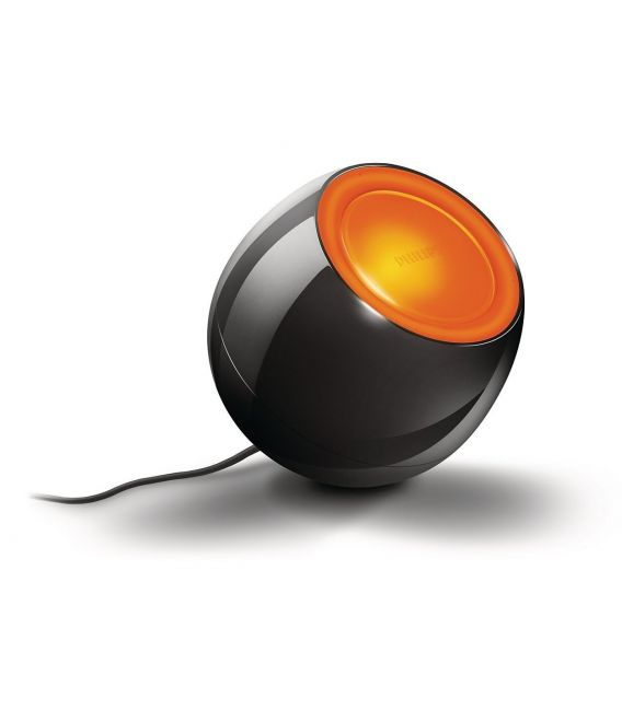 Stalinis šviestuvas MINI BLACK LED
