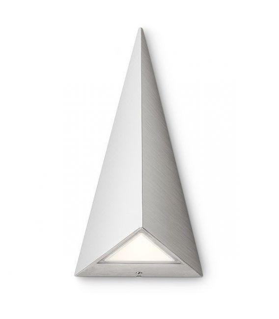 Sieninis šviestuvas HILLS LED IP44