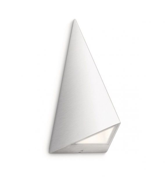 Sieninis šviestuvas HILLS LED IP44 17247/47/16