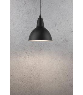 Pakabinamas šviestuvas TRUDE Black 45713003