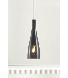Pakabinamas šviestuvas EMBLA Smoked 45703047