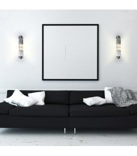 Sieninis šviestuvas FLORENCE Gold W0240