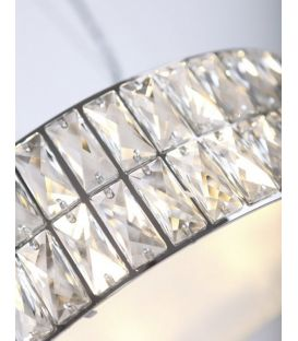 Lubinis šviestuvas DIAMANTE Ø38 C0121