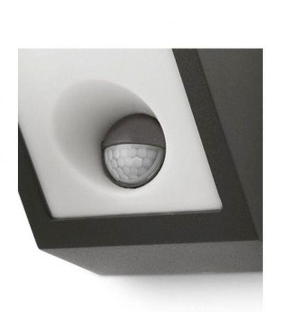 Sieninis šviestuvas FEATHER IP44 16933/93/16