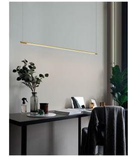 20W LED Pakabinamas šviestuvas ELETTRA Gold 9088102