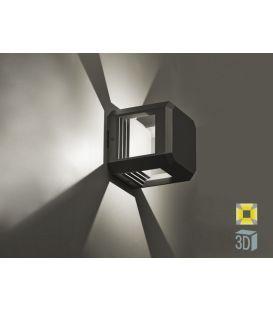 13W LED Sieninis šviestuvas BIOS IP65 4212900