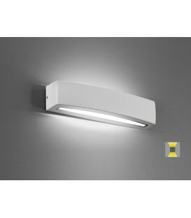 12W LED Sieninis šviestuvas RIO White IP54 4223300
