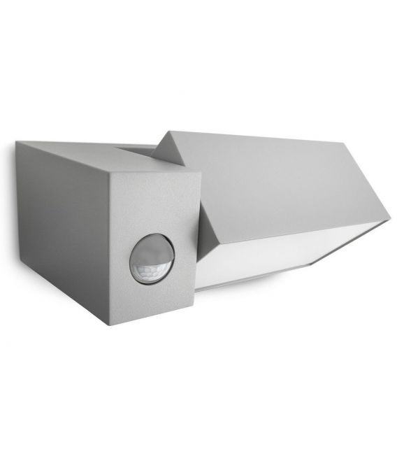 Sieninis šviestuvas BORDER IP44 16943/87/16