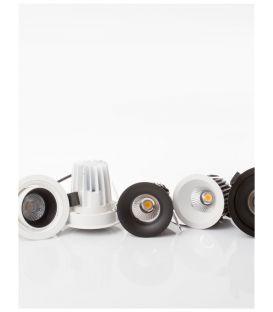 9W LED Įmontuojamas šviestuvas PETIT White IP42 9844011