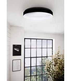 27W LED Lubinis šviestuvas EGLO CONNECT MARGHERA-C Ø60 Dimeriuojamas 99026